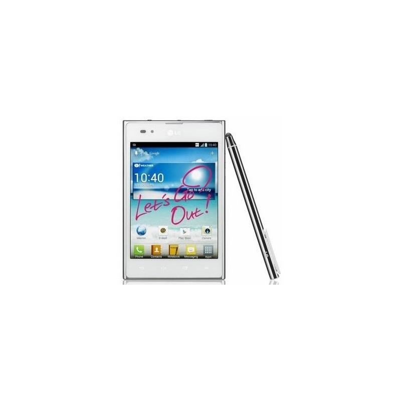 Remplacement vitre et LCD LG Optimus Vu