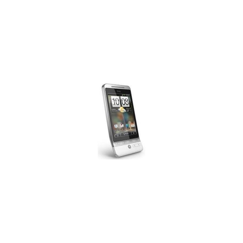 Désoxydation HTC Hero