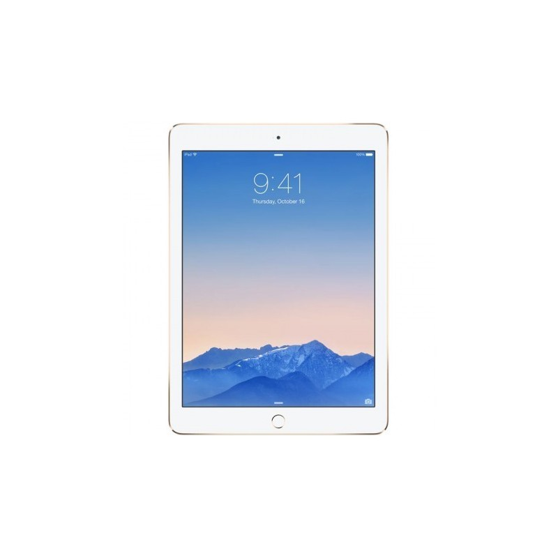 Diagnostic Ipad Air 2