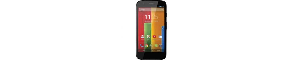 Motorola Moto G (1ère generation)