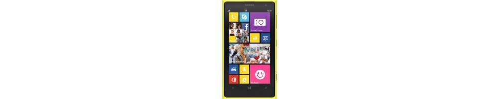 Nokia Lumina 1020