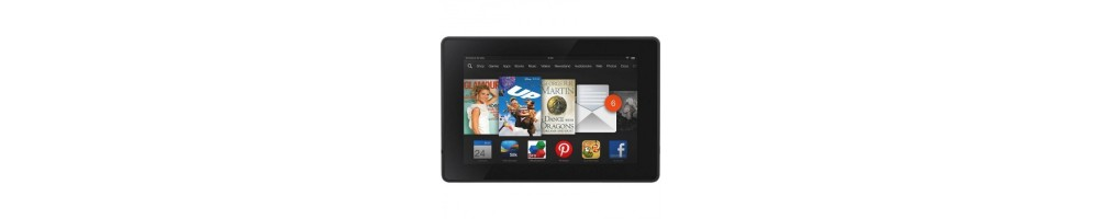 Kindle Fire HDX 7.0