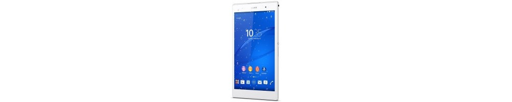 Xperia Z3 Compact Tablette