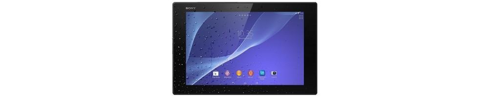 Sony Xperia Z2 Tablette