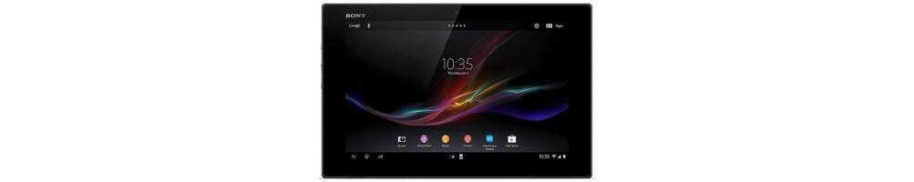 Sony Xperia Tablette Z
