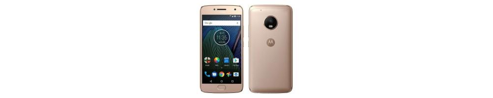 Motorola Moto G5 (XT1675)