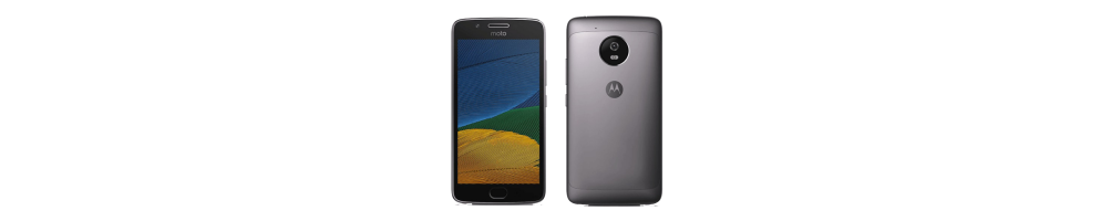 Motorola Moto G5 Plus (XT1685)