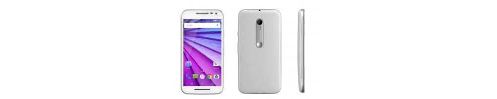 Motorola Moto X (3rd generation)