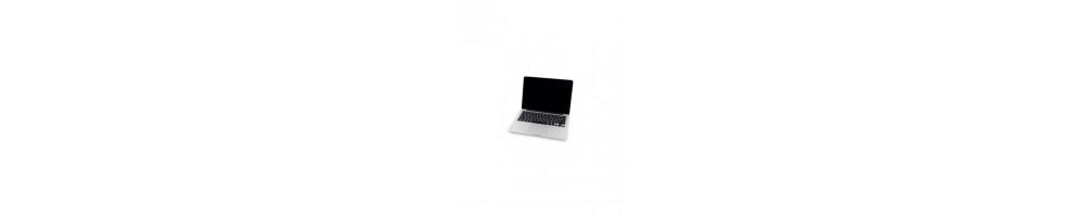 """MacBook Pro 13"""" Unibody fin 2011"""