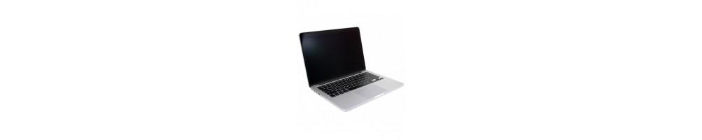 "MacBook Air 13"" fin 2010"