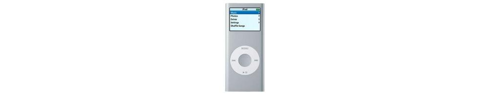 iPod Nano 2th Gen