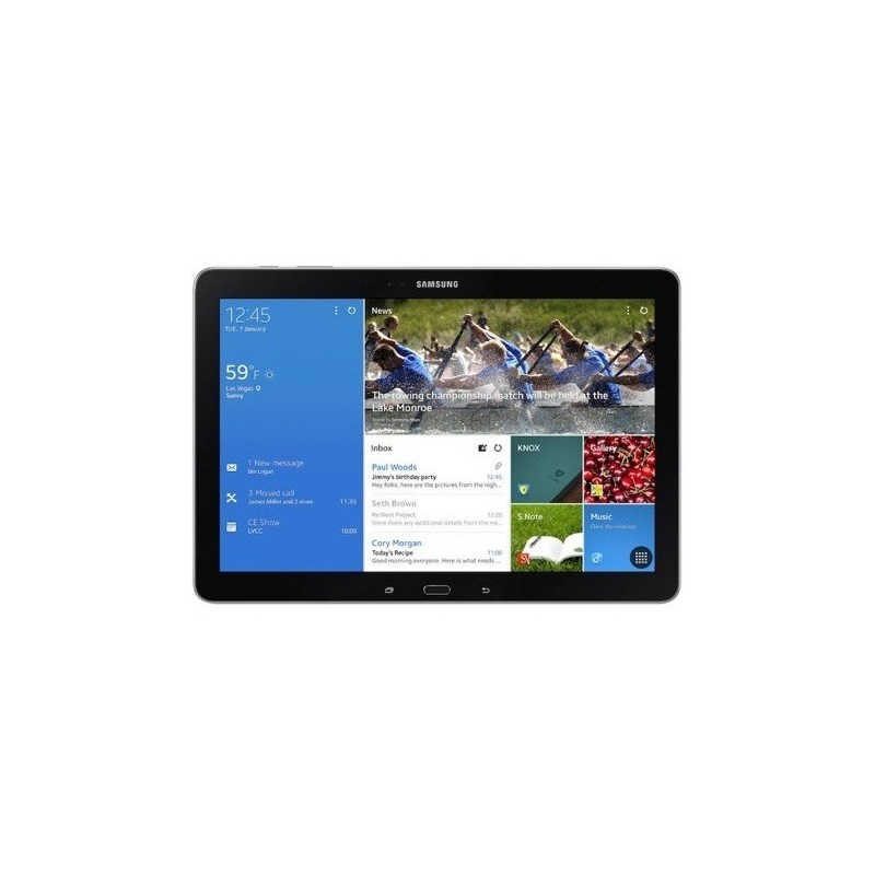 Remplacement vitre Samsung Galaxy Note Pro 12.2 Lille