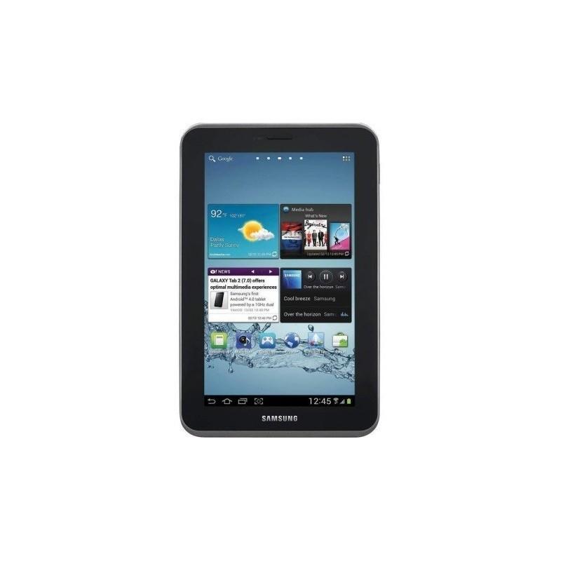 Diagnostic Samsung Galaxy Tab 2 7.0