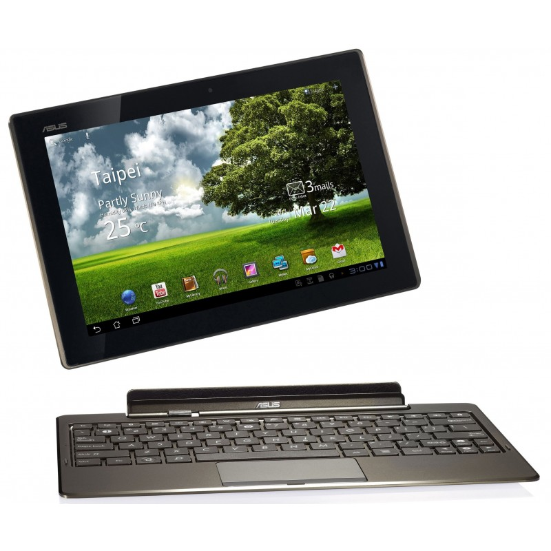 Remplacement vitre Asus Eee Pad Tanformer TF101