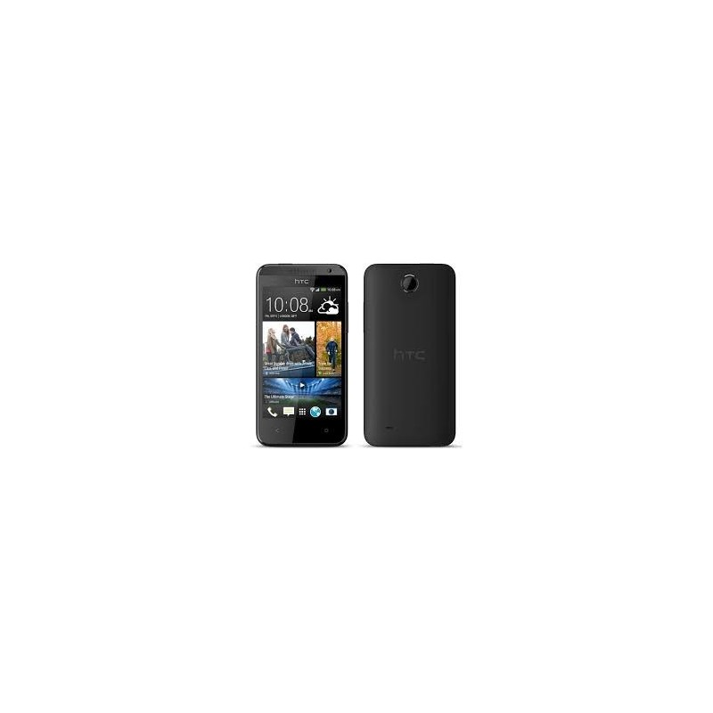 Changement batterie HTC Desire 300