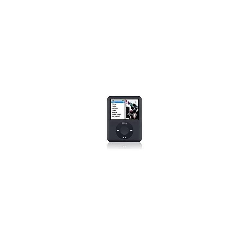 Ipod Nano 3 Changement de vitre / LCD