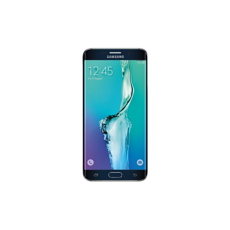 Samsung Galaxy S6 Edge plus remplacement vitre et LC