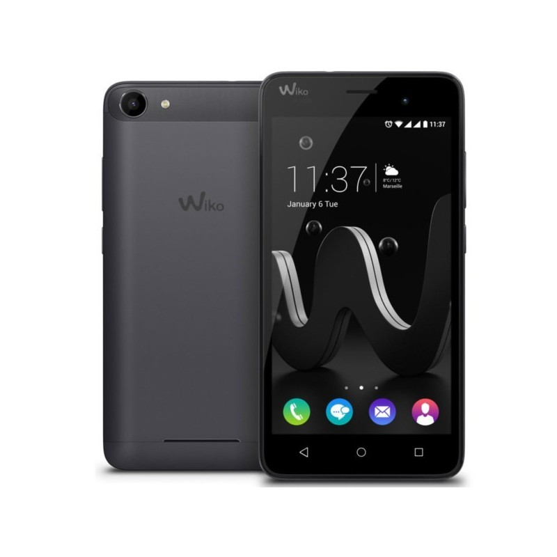 Diagnostic Wiko Jerry 3