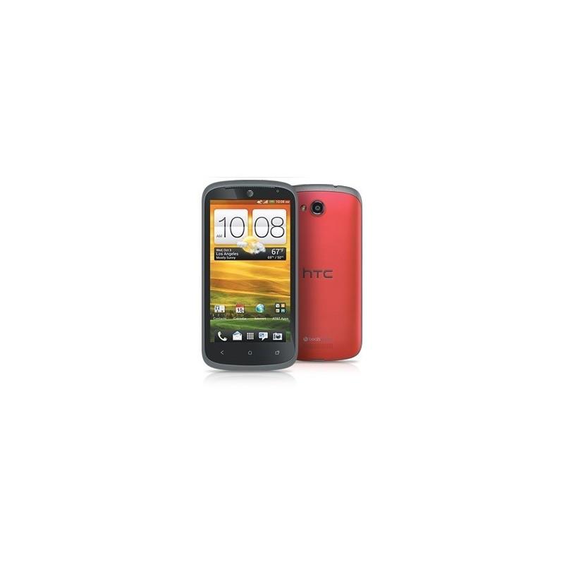 HTC One VX diagnostic