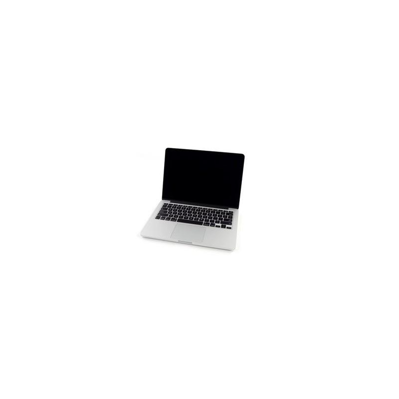 MacBook Pro A1286 EMC 2325 - 2009 Nettoyage de virus