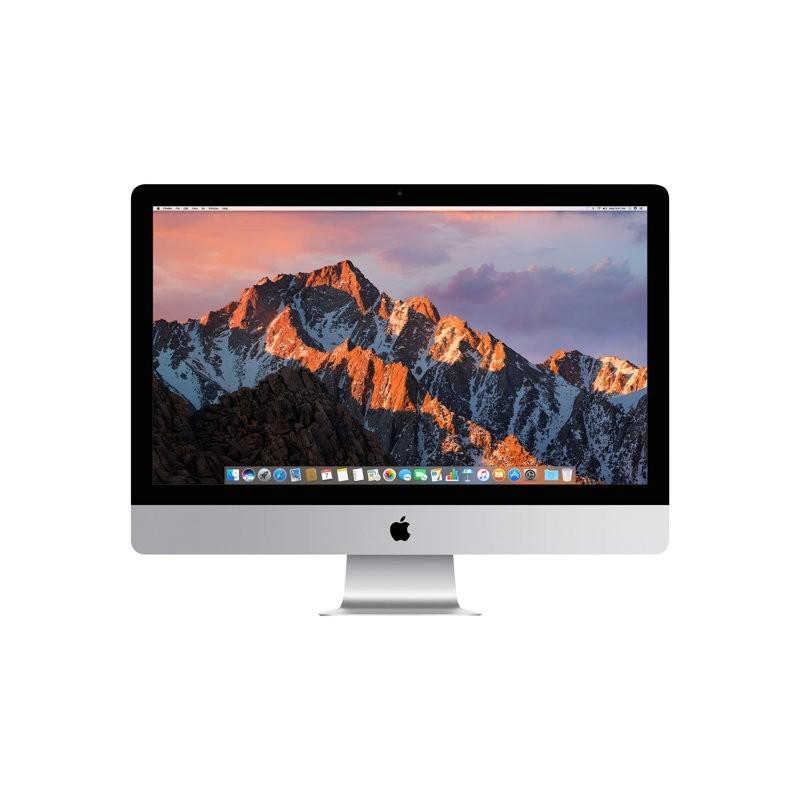 "iMac 21,5"" - A1418 EMC 3068 - 2017 Nettoyage de virus"