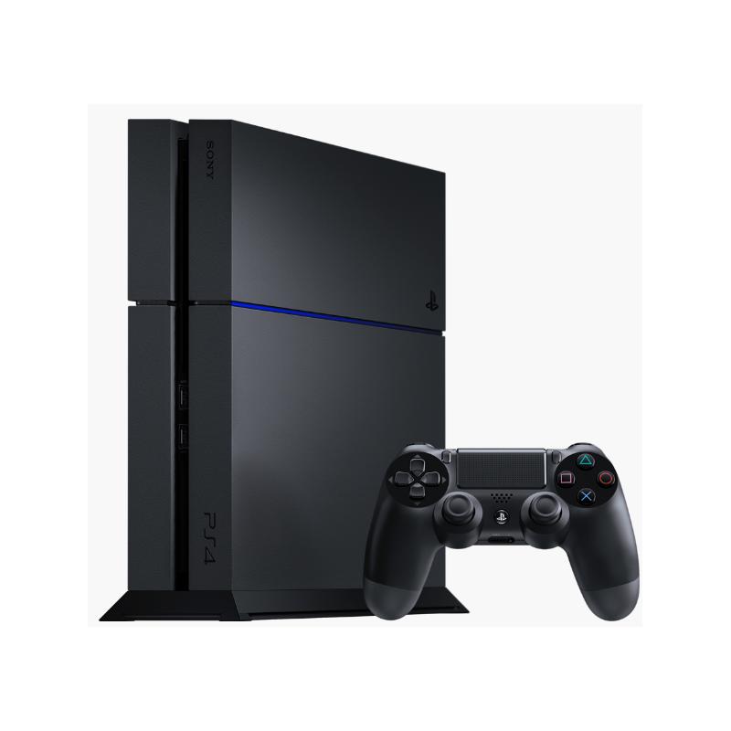 PS4 / PlayStation 4 Problème surchauffe
