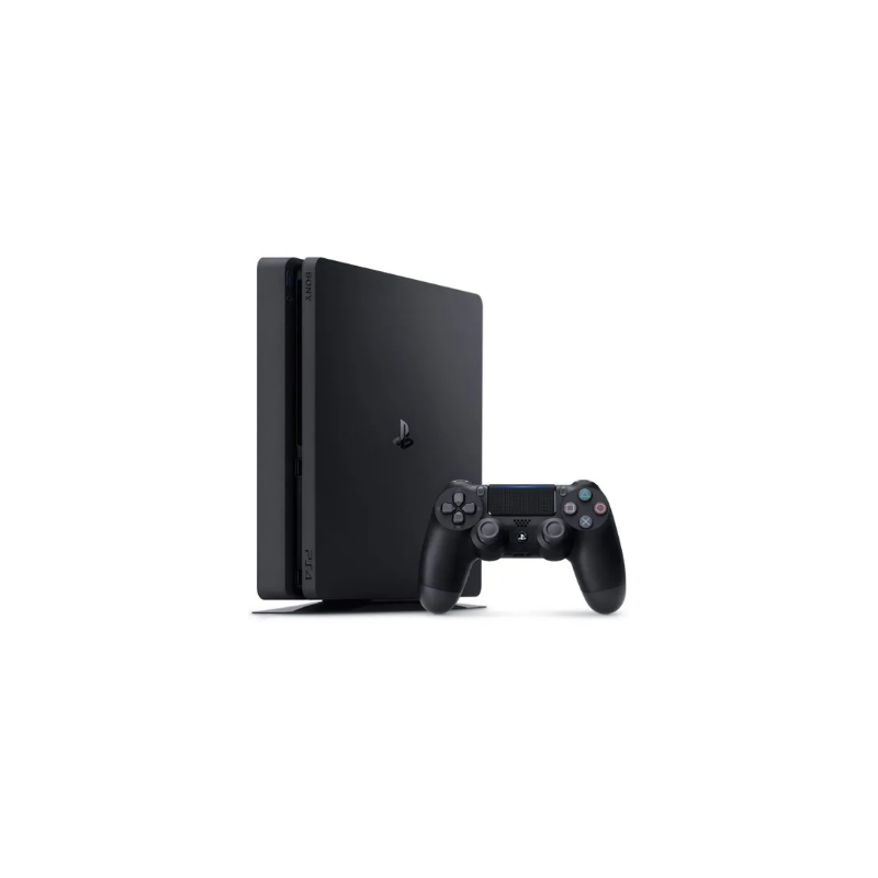 PS4 / PlayStation 4 Slim Problème surchauffe Lille