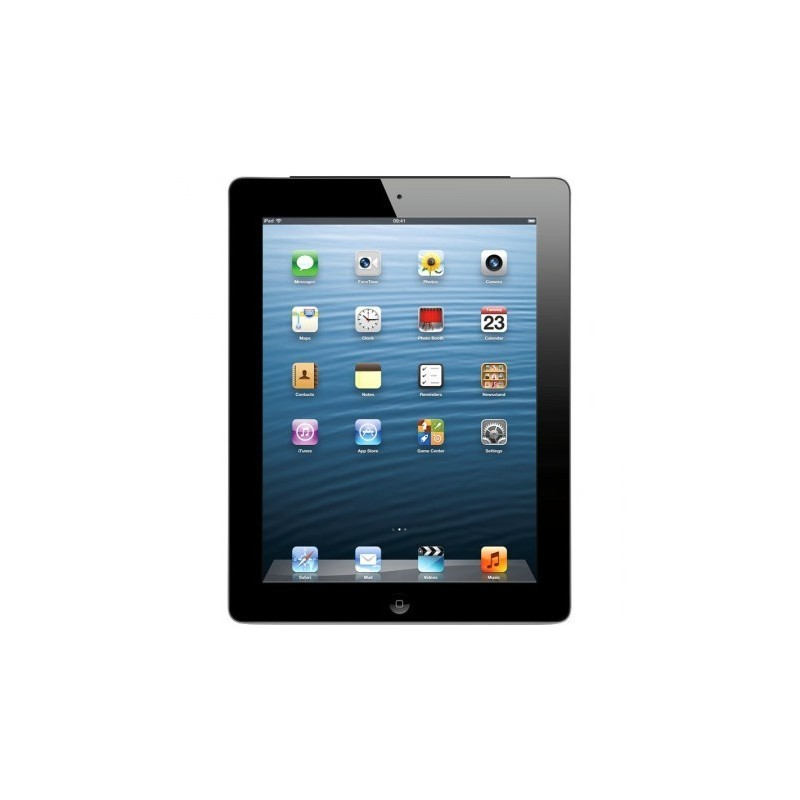 Remplacement vitre / LCD Ipad 4 Lille