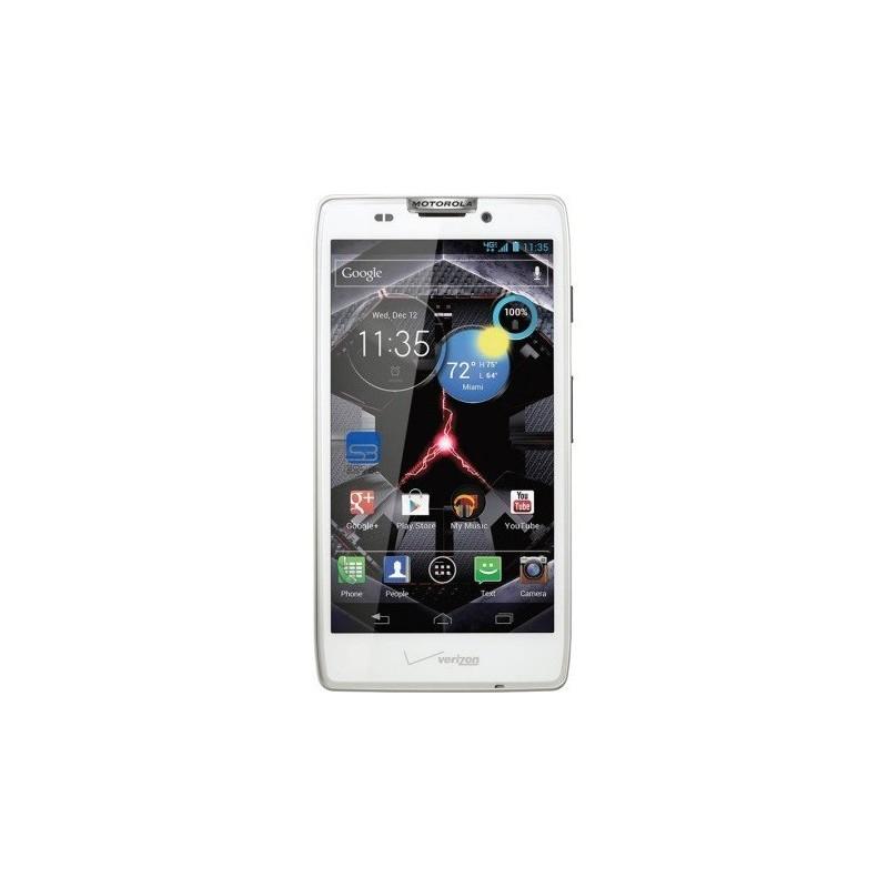 Changement de appareil Photo/Video Motorola Droid Razr HD