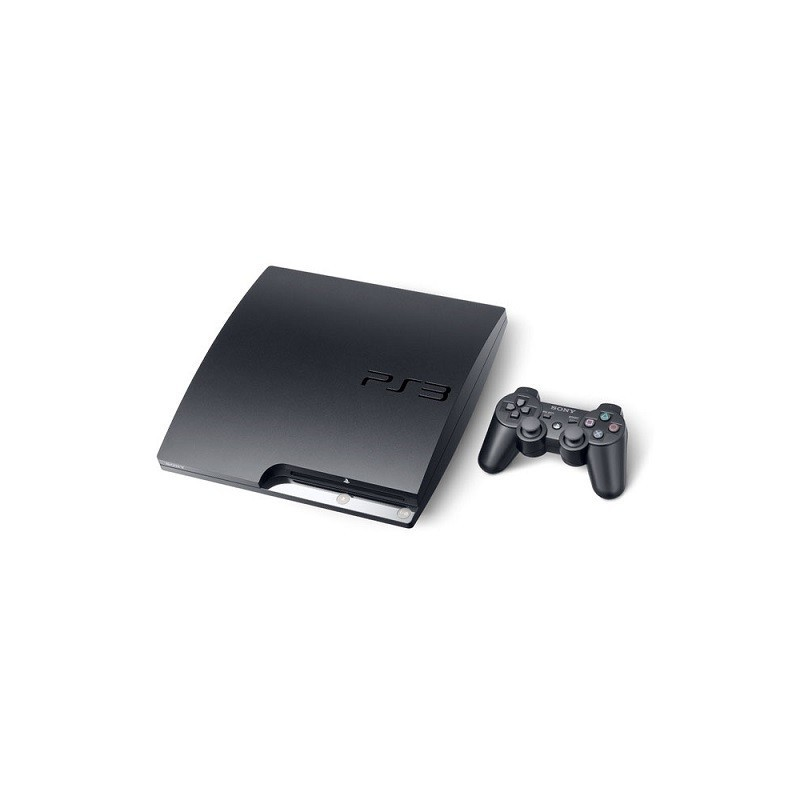 PS3 slim Remplacement disque Bluray