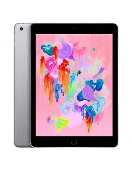 iPad 6  2018  ( A1893 )