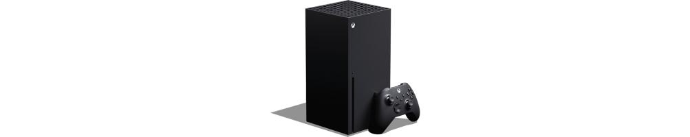 Xbox séries X