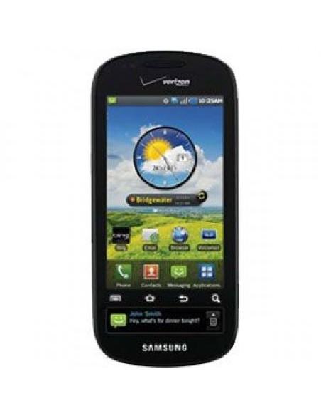 Samsung Continuum (Galaxy S i400)