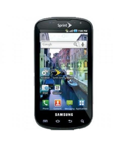 Samsung Epic 4G (Galaxy S D700)