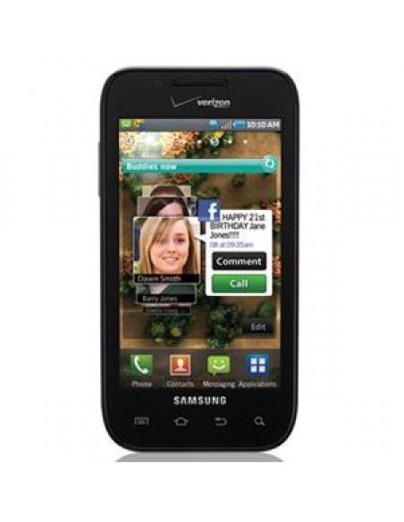 Samsung Fascinate (Galaxy S i500 Verizon)