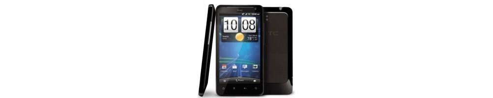 HTC Vivid 4G