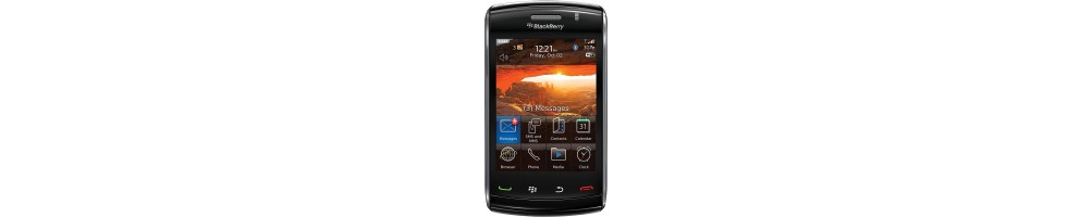BlackBerry Storm 2 9550