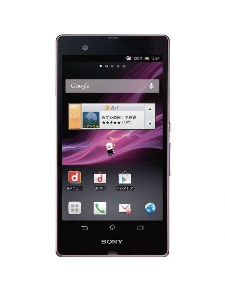 Sony Xperia Z (1st Generation)