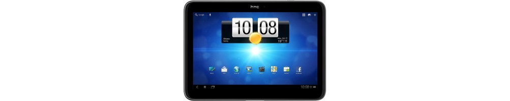 HTC Tablette