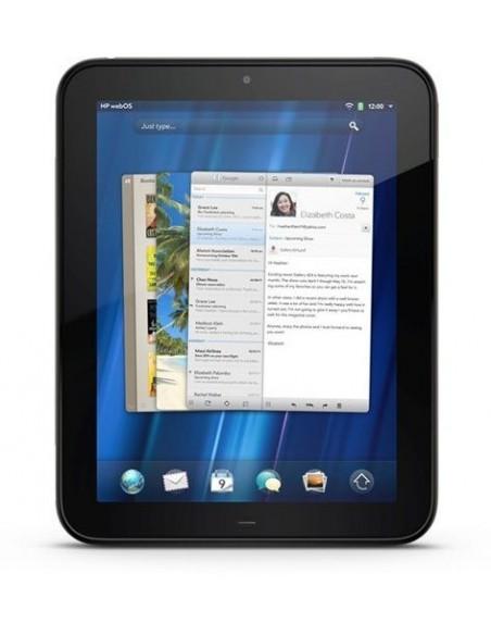 HP Tablette