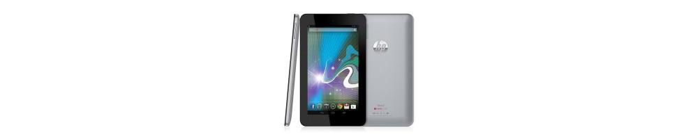 HP Slate 7 Tablette