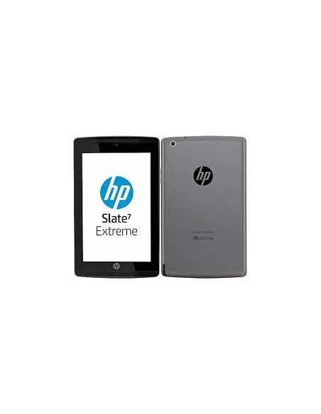 HP Slate 7 Extreme Tablette