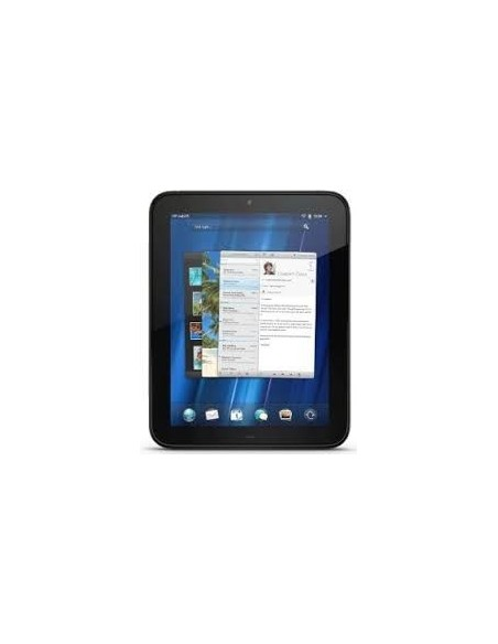 HP Touchpad Tablette