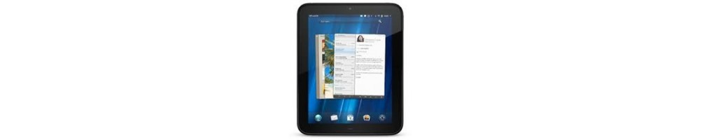 HP Touchpad 4G Tablette
