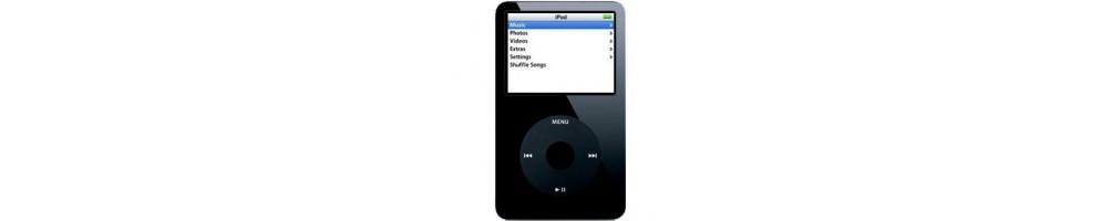 iPod Video/iPod Classic