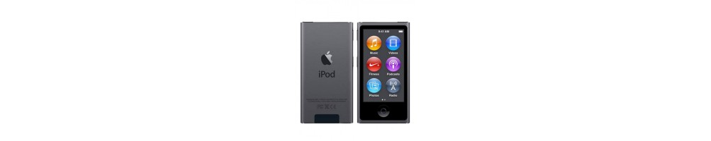 iPod Nano 7th Gen