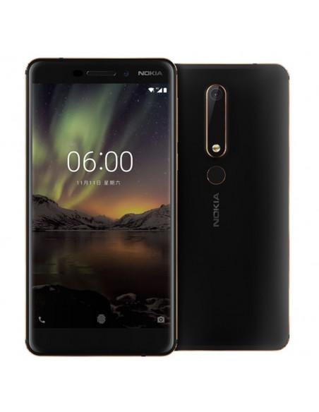 Nokia 6 (2018) (TA-1054)