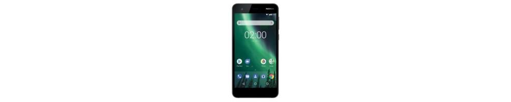 Nokia 2 (TA-1035)