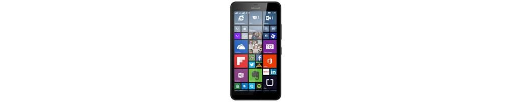 Microsoft Lumia 640 XL