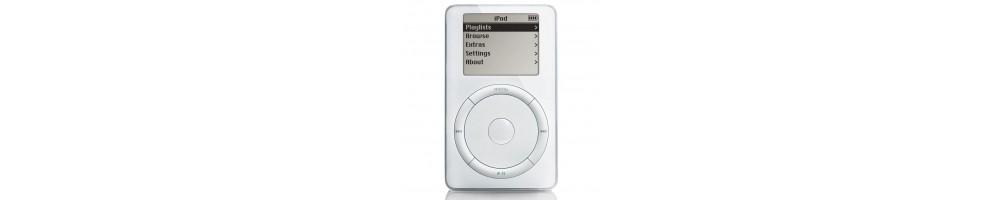 Ipod Classic 1ere Génération
